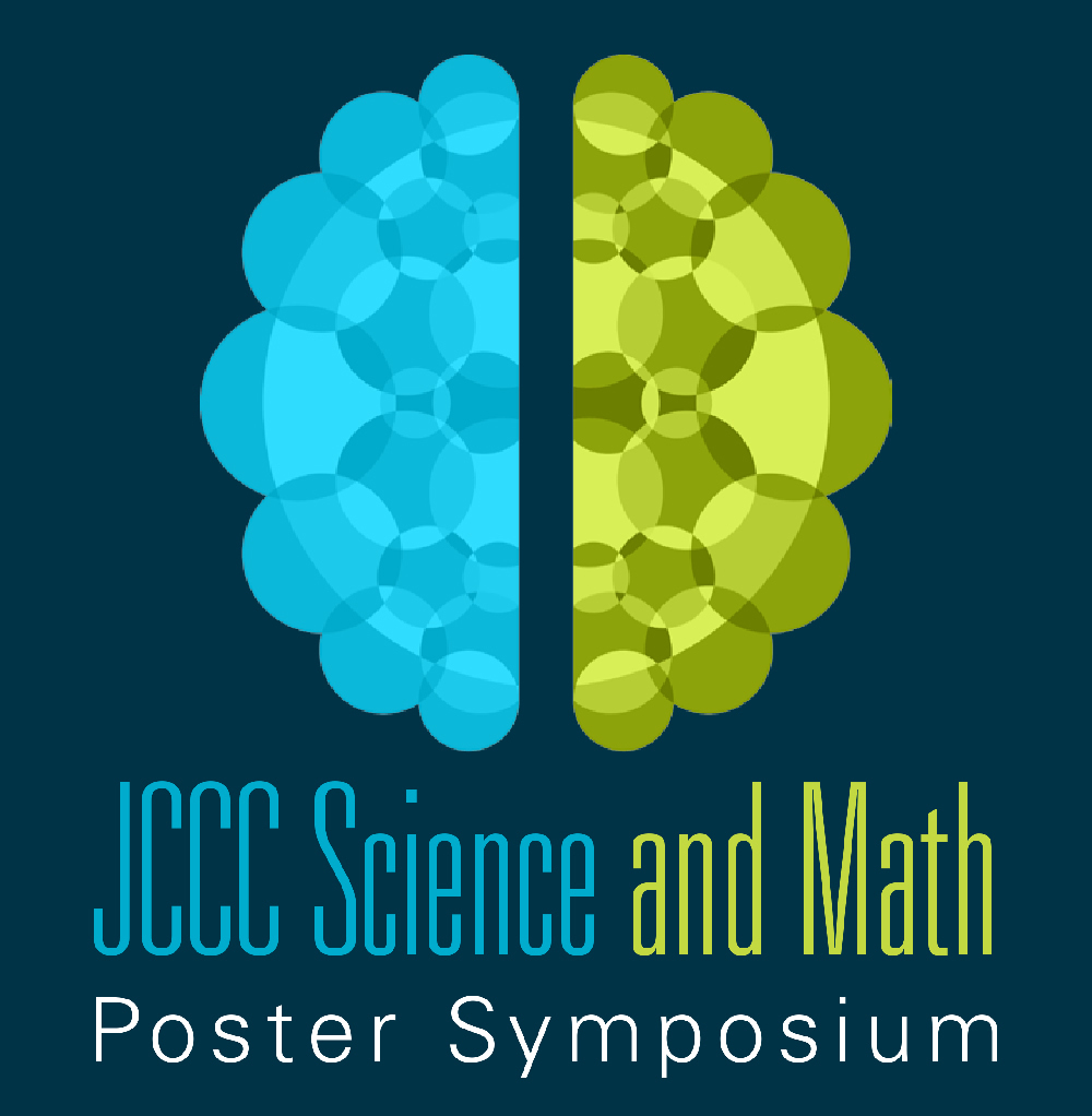 JCCC Science and Mathematics Poster Symposium