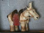 Japanese Parade Horse